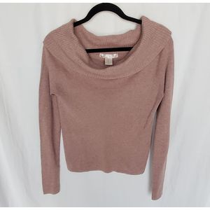 Kaisely (Anthro) off shoulder sweater
